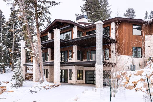6400 Silver Lake Drive, Park City, UT 84060 (#11907253) :: Red Sign Team