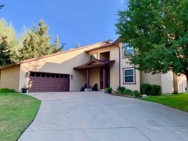 1411 Willow Loop, Park City, UT 84098 (MLS #11907490) :: High Country Properties