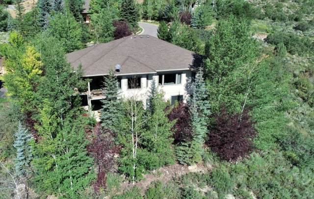 1970 Kidd Circle, Park City, UT 84098 (MLS #11907537) :: The Lange Group