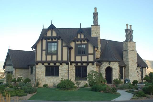 955 S Coldwater Way, Midway, UT 84049 (MLS #11907560) :: Lawson Real Estate Team - Engel & Völkers