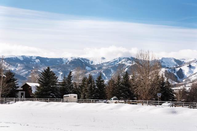 682 W 5200 North, Park City, UT 84098 (MLS #11907714) :: Lookout Real Estate Group