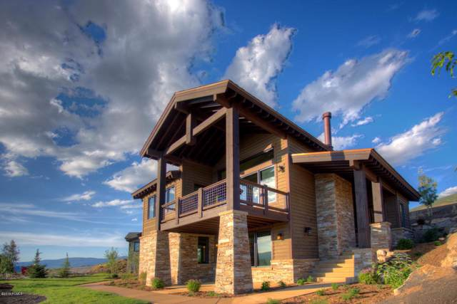 908 Cabin Way, Kamas, UT 84036 (#11908249) :: Red Sign Team