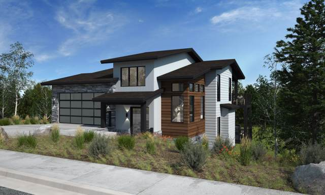 4322 W Discovery Way, Park City, UT 84098 (#11908310) :: Red Sign Team