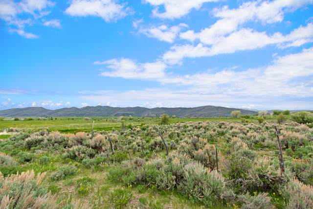 Tax Ids Cd-210 & Cd-211, Oakley, UT 84055 (MLS #11908482) :: Park City Property Group