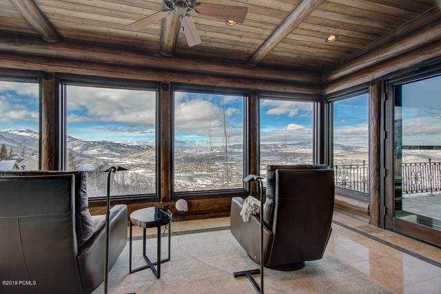 1354 Aerie Drive, Park City, UT 84060 (#11908676) :: Red Sign Team