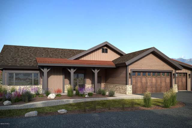530 Thorn Creek Drive, Kamas, UT 84036 (#11908794) :: Red Sign Team