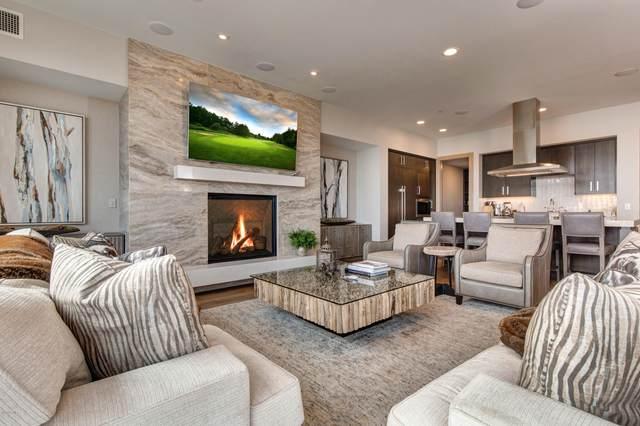 7101 Stein Circle #421, Park City, UT 84060 (MLS #11908966) :: High Country Properties