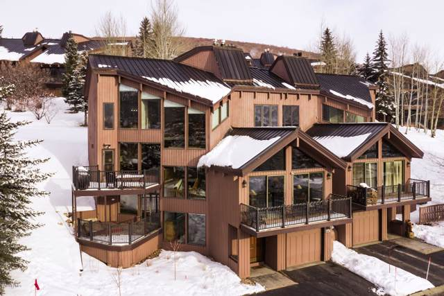 1321 Pinnacle Court, Park City, UT 84060 (#12000016) :: Red Sign Team