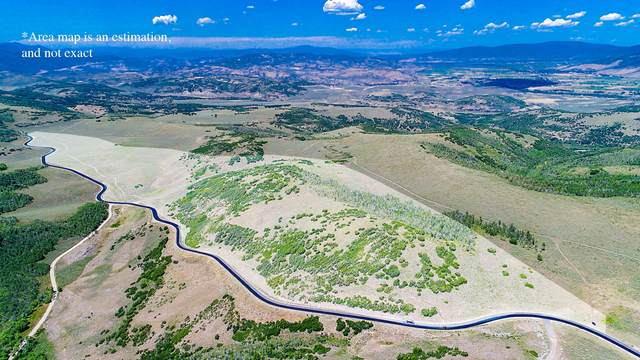 7367 E Forest Creek Road Lot #29, Woodland, UT 84036 (MLS #12000027) :: High Country Properties