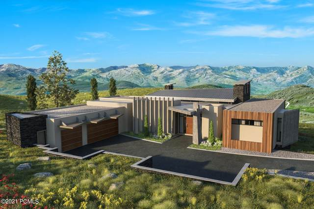 3840 Wapiti Canyon Road, Park City, UT 84098 (#12000445) :: Red Sign Team