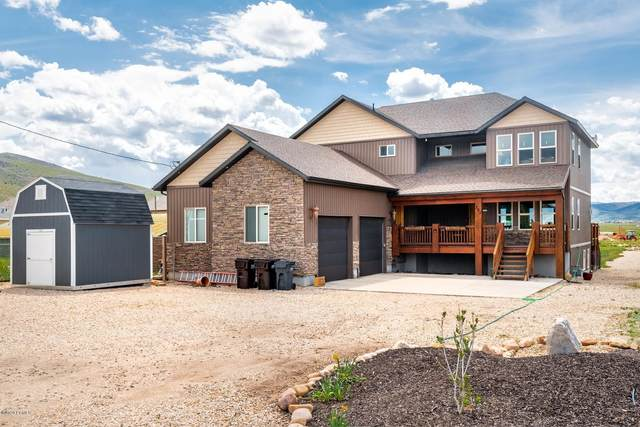 300 E 400 S, Kamas, UT 84036 (MLS #12000750) :: Lawson Real Estate Team - Engel & Völkers