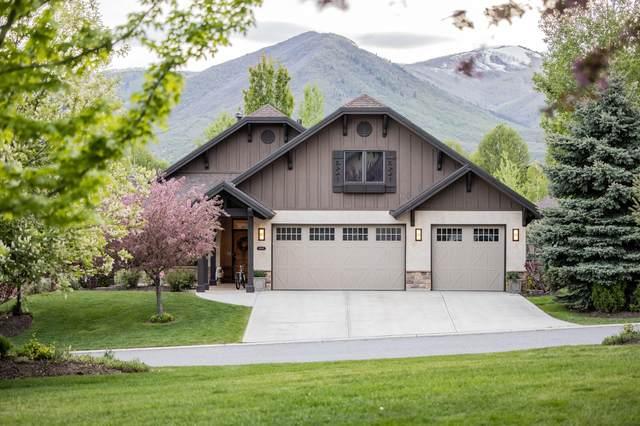 156 E Valais Parkway, Midway, UT 84049 (MLS #12001319) :: Lawson Real Estate Team - Engel & Völkers