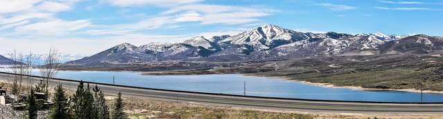 12283 N Ross Creek Drive, Kamas, UT 84036 (MLS #12001395) :: High Country Properties