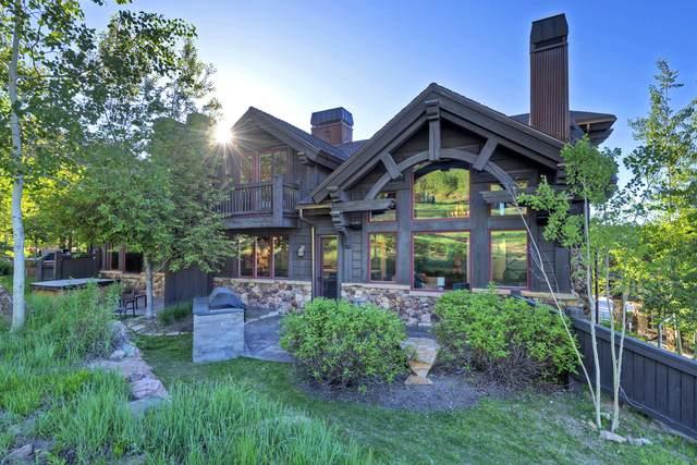 8789 Marsac Avenue #B8, Park City, UT 84060 (MLS #12001784) :: Lookout Real Estate Group