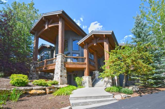 31 Ashley Court, Park City, UT 84060 (MLS #12003168) :: High Country Properties