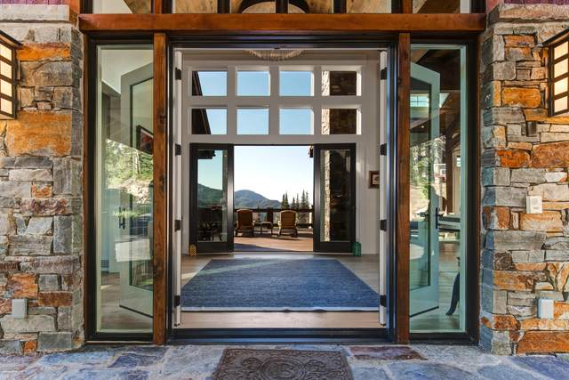 182 White Pine Canyon Road, Park City, UT 84060 (MLS #12003490) :: Lookout Real Estate Group