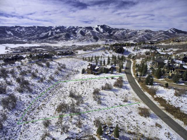 7274 Purple Sage, Park City, UT 84098 (MLS #12004422) :: Summit Sotheby's International Realty
