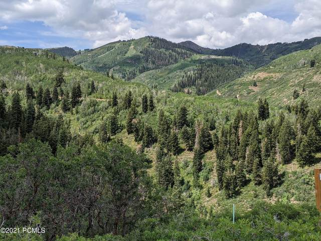 4807 Legacy Court, Park City, UT 84060 (MLS #12004652) :: High Country Properties