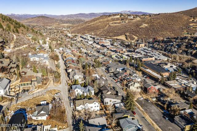 152 Norfolk Avenue, Park City, UT 84060 (#12004771) :: Red Sign Team