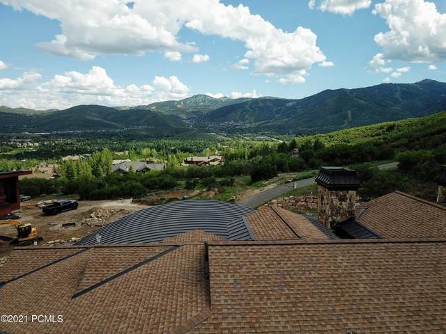 370 Mountain Top Drive, Park City, UT 84060 (MLS #12004905) :: Lookout Real Estate Group
