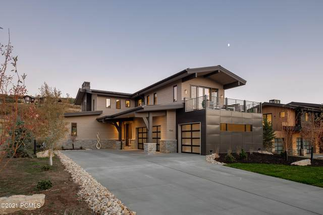 9654 N Midnight Court, Heber City, UT 84032 (#12100040) :: Livingstone Brokers
