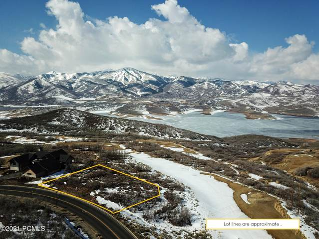 1090 E Longview Drive, Heber City, UT 84032 (MLS #12100973) :: High Country Properties