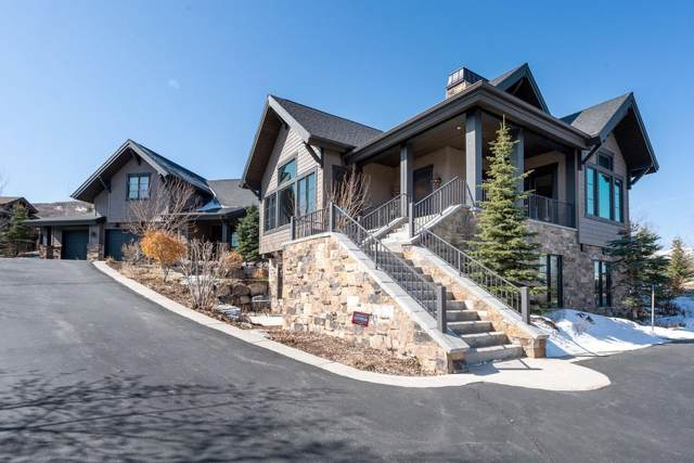 2564 Morning Sky Ct Court, Park City, UT 84060 (MLS #12101261) :: Summit Sotheby's International Realty