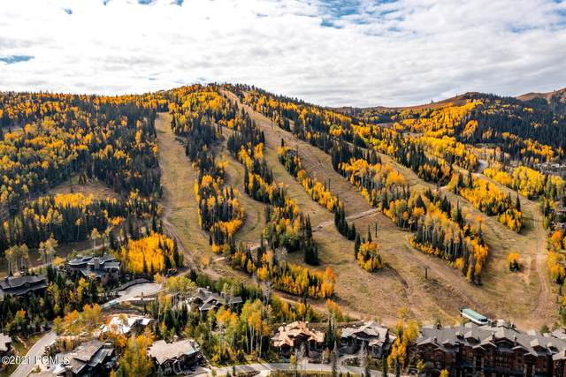 49 Silver Strike Trail, Park City, UT 84060 (MLS #12101383) :: Lookout Real Estate Group