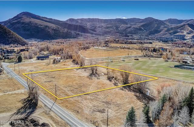 Parcel 2 N Old Ranch Road, Park City, UT 84098 (MLS #12101506) :: Lawson Real Estate Team - Engel & Völkers