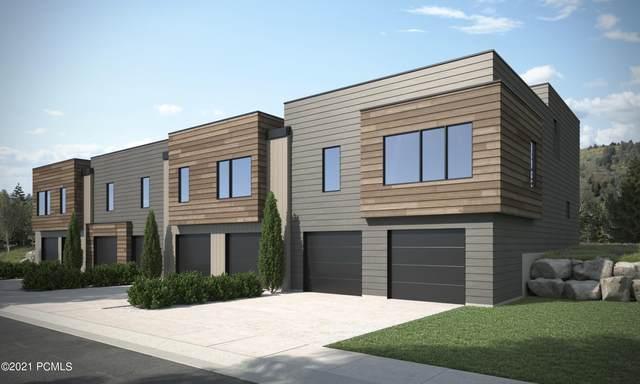 8263 N Sierra Drive #239, Park City, UT 84098 (MLS #12101688) :: Lookout Real Estate Group