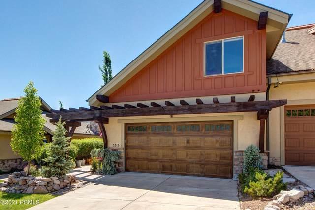 5315 N North Edgewood Avenue Avenue, Heber City, UT 84032 (MLS #12102138) :: High Country Properties