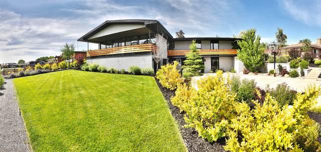 151 Edgecombe Drive, Salt Lake City, UT 84103 (MLS #12102257) :: High Country Properties