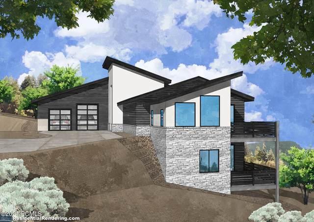3769 Sunridge Drive, Park City, UT 84098 (MLS #12102734) :: High Country Properties