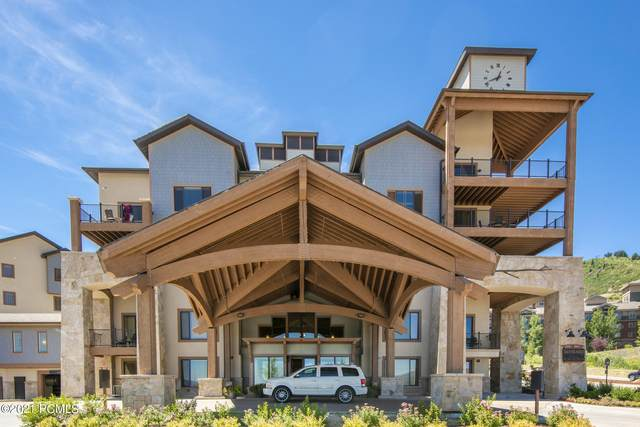 2653 Canyons Resort Drive 322/324, Park City, UT 84098 (MLS #12103328) :: High Country Properties
