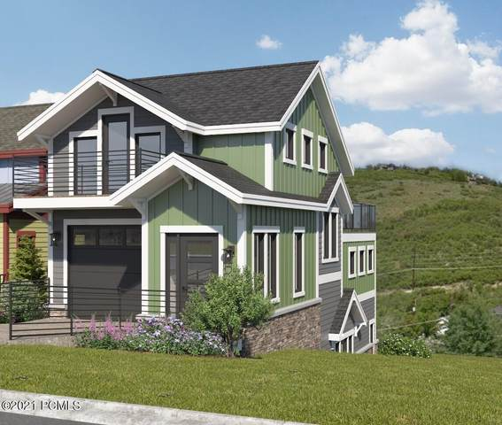 1004 Lowell Avenue, Park City, UT 84060 (MLS #12103724) :: Lookout Real Estate Group