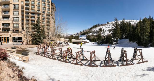 2300 E Deer Valley Drive #202, Park City, UT 84060 (MLS #11704830) :: High Country Properties