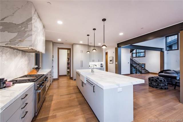 6882 Stein Circle #13, Park City, UT 84060 (MLS #11800012) :: Lawson Real Estate Team - Engel & Völkers