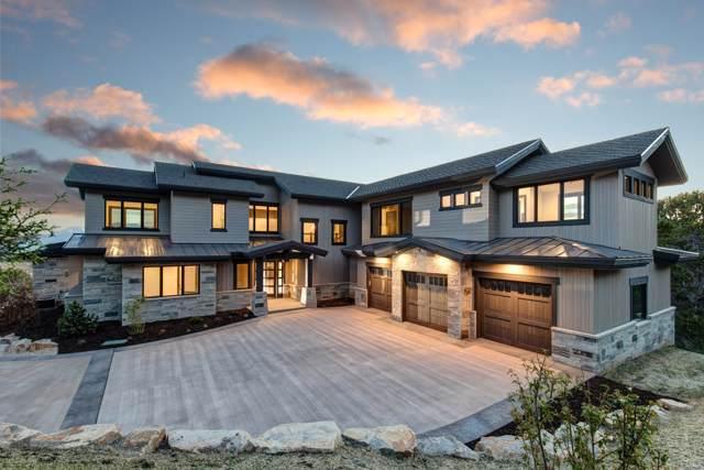 2449 E La Sal Peak Dr (Lot 503), Heber City, UT 84032 (MLS #11801507) :: High Country Properties