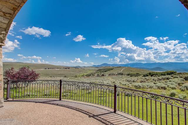 7501 N Promontory Ranch Road, Park City, UT 84098 (MLS #11803078) :: Lookout Real Estate Group