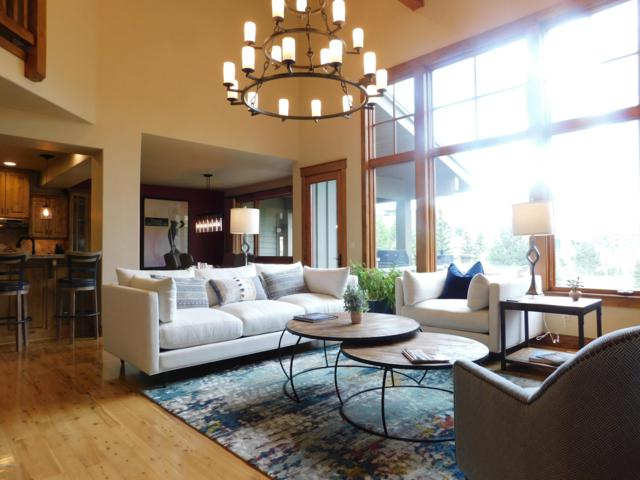 1241 Silver Oak Court, Park City, UT 84060 (MLS #11803215) :: Lookout Real Estate Group