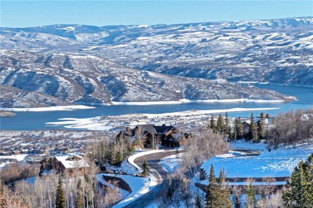 3127 W Deer Crest Estates Drive, Park City, UT 84060 (MLS #11807393) :: High Country Properties