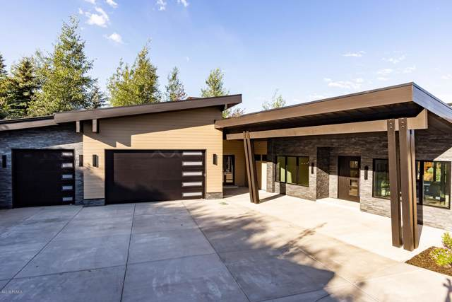 3808 Sun Ridge Drive, Park City, UT 84060 (MLS #11807556) :: Lookout Real Estate Group