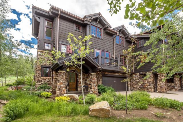 8789 Marsac Avenue B8, Park City, UT 84060 (MLS #11808417) :: Lawson Real Estate Team - Engel & Völkers
