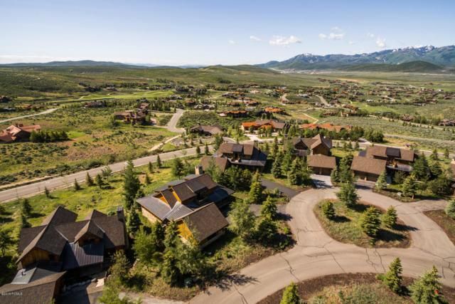 7921 Western Sky, Park City, UT 84098 (MLS #11901527) :: High Country Properties