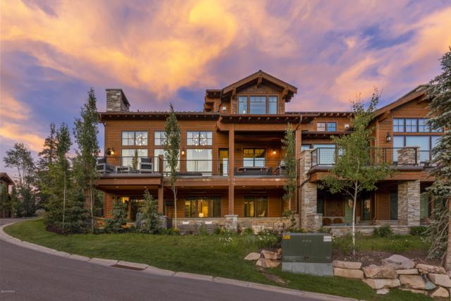 65 Silver Strike Trail #8, Park City, UT 84060 (MLS #11901899) :: Lookout Real Estate Group