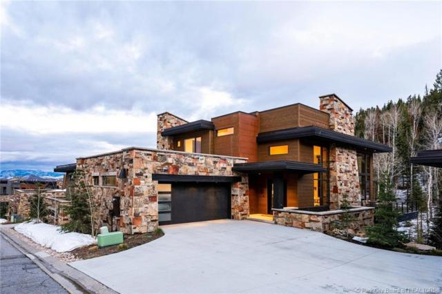 2599 Enclave Lane, Park City, UT 84098 (MLS #11903382) :: Lookout Real Estate Group