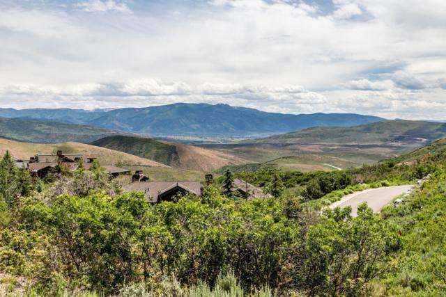 8175 N Sunrise Loop, Park City, UT 84098 (MLS #11903429) :: High Country Properties