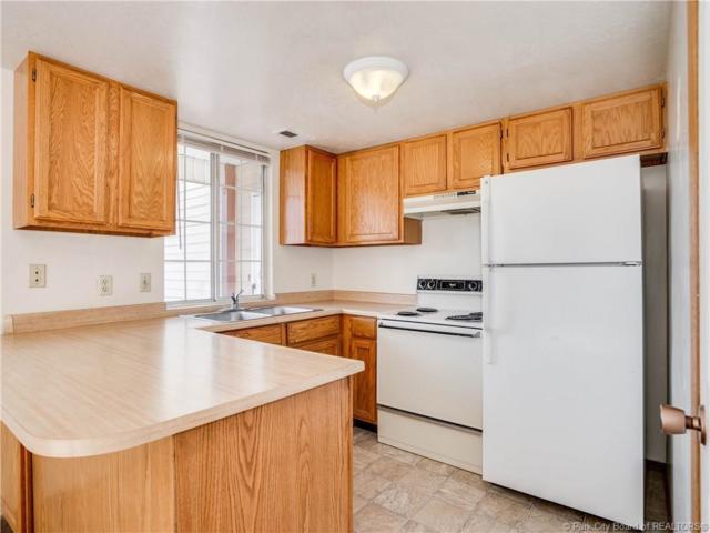 2935 W Wildflower #30, Park City, UT 84098 (MLS #11904612) :: High Country Properties