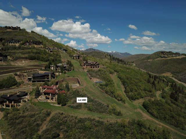 3007 W Jordanelle Way, Park City, UT 84060 (MLS #11904690) :: High Country Properties