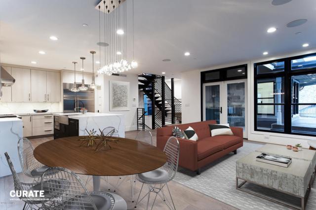 1055 Norfolk Avenue, Park City, UT 84060 (MLS #11906013) :: High Country Properties